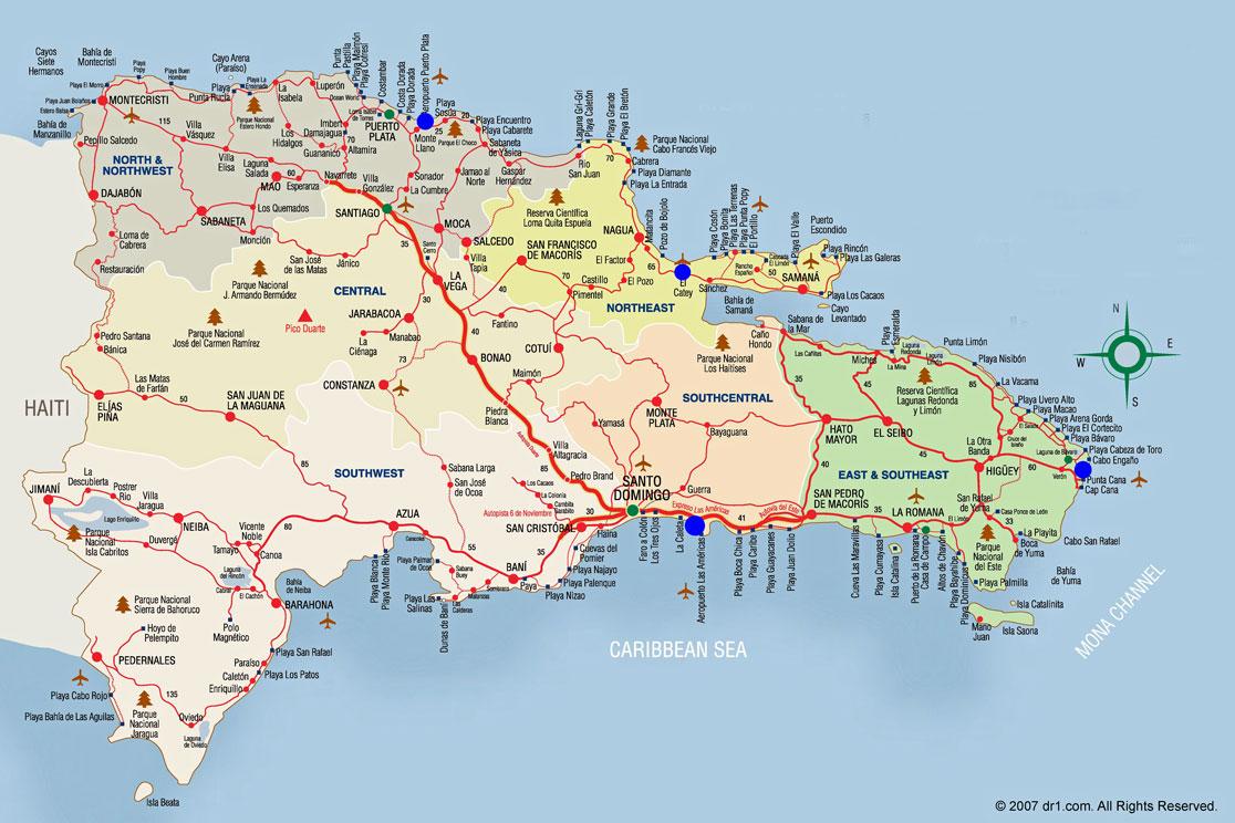 Reisebericht Urlaub In Der Dominikanischen Republik 2019